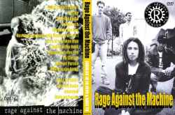 rage against the machine reading list
